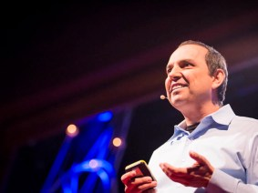 The city of the future, learning from scarcity: Teddy Cruz at TEDGlobal 2013