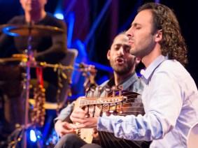 """""""Oud""""-standing: Le Trio Joubran at TEDGlobal 2013"""
