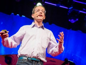 The power of poetry: Stephen Burt at TEDGlobal 2013