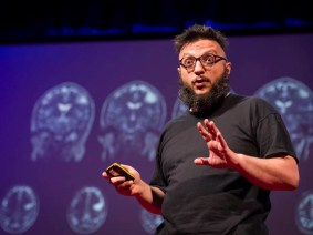 Why I open-sourced cures to my cancer: Salvatore Iaconesi at TEDGlobal 2013