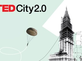 TEDCity2.0: The poster, remixed
