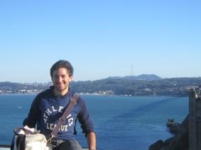 Meet the translator: Hugo Wagner, who translates talks into French
