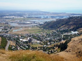 My City: Life in Christchurch, New Zealand, a city experiencing earthquake-induced PTSD