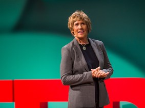Diana Nyad shares the epic playlist that kept her motivated on her swim from Cuba to Florida