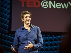 Sally Kohn talks leaving Fox News