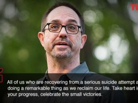 Resources for suicide prevention, post-attempt survivors and their families