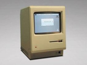 Happy 30th birthday, Macintosh!