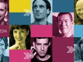 Who will talk at TED2014? The speaker lineup, revealed!