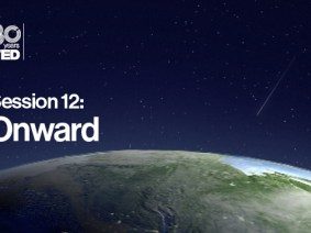 Onward: Speakers in Session 12 at TED2014