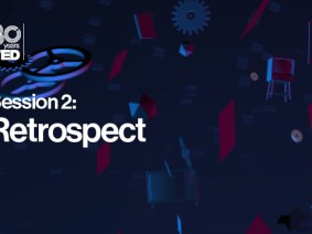 Retrospect: The speakers in session 2 at TED 2014