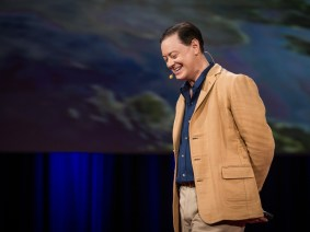 Forge meaning, build identity: Andrew Solomon at TED2014