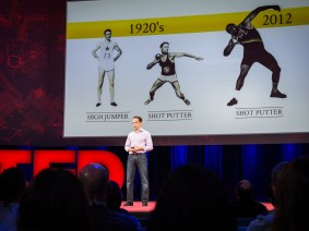 What's making athletes faster, better, stronger: David Epstein at TED2014