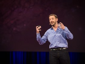 The fundamental nature of the universe: Allan Adams at TED2014