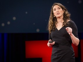 The crisis of modern parenting: Jennifer Senior at TED2014