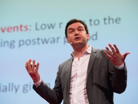 7 fascinating things I learned at the TEDSalon Berlin