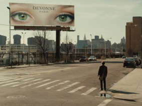 "A sci-fi film with its eyes on reality: Watch the deleted scene from ""I Origins"" that features a TEDx Talk"
