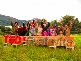How TEDx is spreading through rural Colombia—thanks largely to one organizer