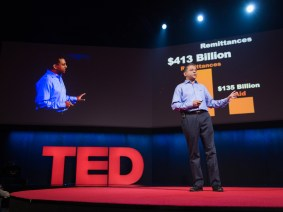 The ebb and flow between nations: A recap of session 3 at TEDGlobal 2014