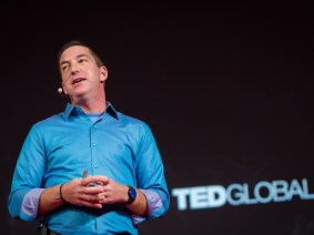 Why privacy matters: Glenn Greenwald at TEDGlobal 2014