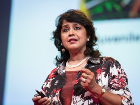 From the Mascarene Islands to Syria, reports from the field: A recap of session 4 of TEDGlobal 2014