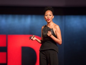 Our laws belong to us: Kimberley Motley live at TEDGlobal 2014