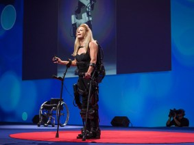Mobility in its many forms: Inspiring words from the TEDCity2.0 Salon