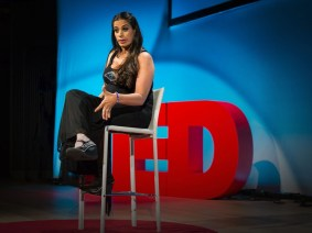 The top 15 TEDWomen talks so far