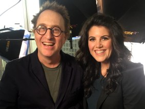 "Monica Lewinsky and Jon Ronson on the ""renaissance of public shaming"""