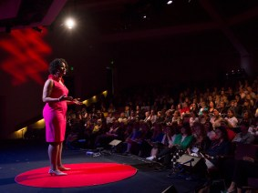 When a school is not a school: Linda Cliatt-Wayman at TEDWomen 2015