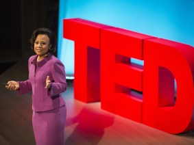 How a TED Talk helped put women's health research on the political agenda