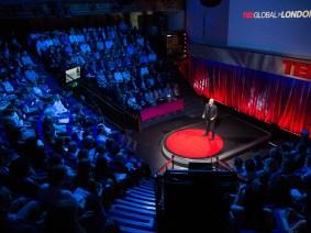 Soaring imaginations, harsh realities: A recap of TEDGlobal>London