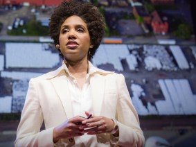 2015 MacArthur 'genius grant' winners include two TED Fellows: Patrick Awuah and LaToya Ruby Frazier
