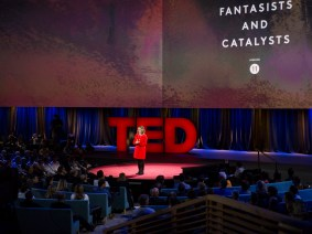 The best words of TED2016
