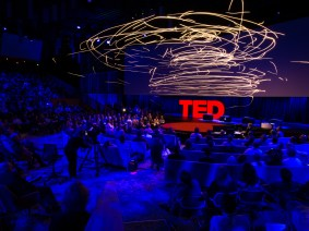 The power of code: The tech talks in Session 6 of TED2016