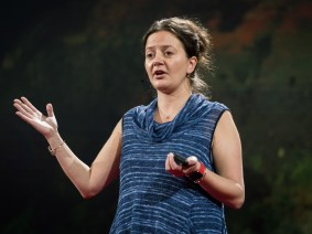 Extraordinary claims require extraordinary evidence: Tabetha Boyajian at TED2016