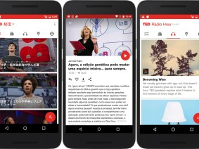 Inside our rebuilt Android app, for TED's next billion fans