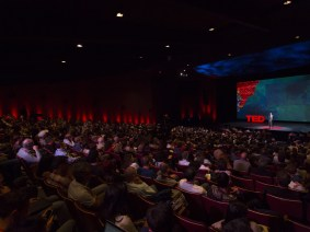 A legacy that will outlive us: Notes from Session 1 of TEDSummit