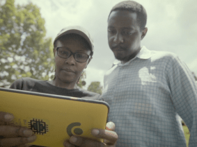 TED Fellows in the Field: How Juliana Rotich is connecting Africans with rugged technology