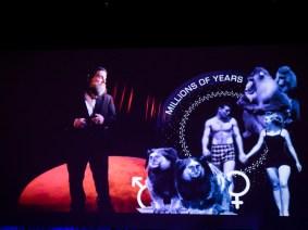 The biology of behavior: Robert Sapolsky speaks at TED2017