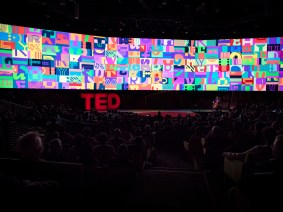 The TED2017 film festival: Shorts from the conference