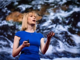 How will clouds change global warming? Kate Marvel speaks at TED2017