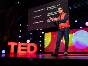 Short talks, big energy: Notes from TED Unplugged at TED2018