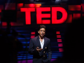 "Announced at TED2018: TED's Hindi-language Star Plus TV series ""TED Talks India: Nayi Soch"" renewed for three seasons"