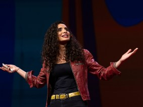 Possibility: Notes from Session 7 of TED2019