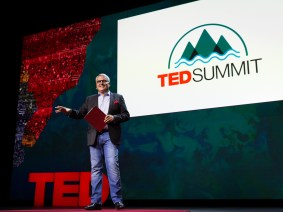 A first glimpse at the TEDSummit 2019 speaker lineup