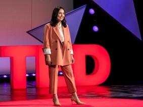 Ignite: The talks of TED@WellsFargo