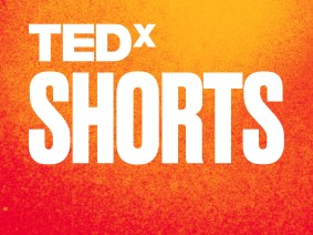 """TEDx SHORTS"", a TED original podcast hosted by actress Atossa Leoni, premieres May 18"