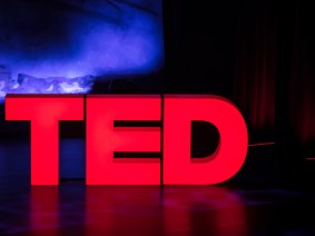 An update on allegations about a TED speaker