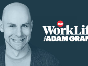 """WorkLife with Adam Grant"" is back for fourth season with lessons on rethinking"
