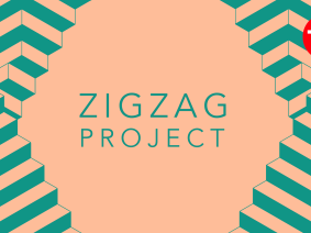 The ZigZag Project launches from the TED Audio Collective